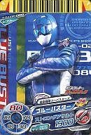 トクメイ.P-009 [プロモ] : ブルーバスター