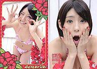05 : 佐武宇綺/レギュラー/ヒッツ!リミテッド佐武宇綺 ファースト・トレーディングカード