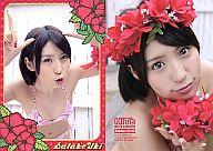06 : 佐武宇綺/レギュラー/ヒッツ!リミテッド佐武宇綺 ファースト・トレーディングカード
