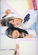 北原里英・前田敦子/「週刊AKB vol.4」特典