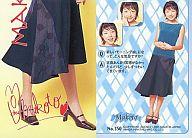 NO.350 : 小川麻琴/ノーマル/モーニング娘。 TRADING COLLECTION