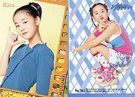NO.361 : 新垣里沙/ノーマル/モーニング娘。 TRADING COLLECTION