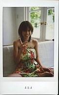 南明奈/生チェキ(484)/南明奈 オフィシャルカードコレクション アッキーナ パーティー