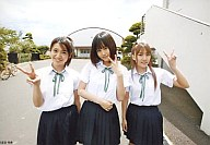 [AKB48][言い訳Maybe]新星堂特典(前田敦・高橋・大島)