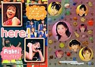 No.4 : モーニング娘。/sweet morning card Ⅲ