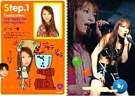 No.11 : 飯田圭織/sweet morning card Ⅲ