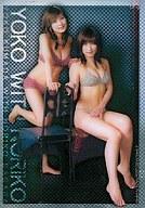 SP-9 : 熊田曜子with相楽のり子/スペシャルカード