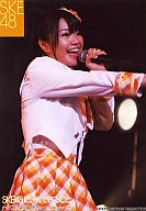 矢方美紀/上半身/左手マイク/SKE48に、今、出来ること ~4.29 Zepp Nagoya~