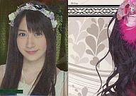 25-3-sp : 中塚智実/スペシャルカード/AKB48オフィシャルトレーディングカードvol.2