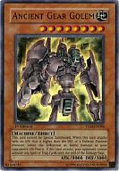 TLM-EN006 [UR] : ANCIENT GEAR GOLEM/古代の機械巨人(英語版)