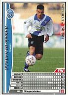 93 : FW アントニオ・ディ・ナターレ