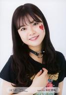 本村碧唯/バストアップ/HKT48 劇場トレーディング生写真セット2019.July1