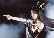 八坂沙織(イシュタル)/Blu-ray・DVD「舞台『Fate/Grand Order THE STAGE -絶対魔獣戦線バビロニア-』」ANPLEX+特典 アナザーカットブロマイド