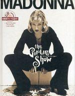 CD付)マドンナ写真集 MADONNA the Girle Show