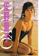 佐野量子写真集 渚のモデラート
