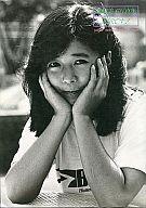 モノクロ表紙)宮崎美子写真集 元気です!