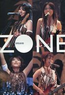 ZONE SUMMER LIVE2004 TOUR DOCUMENT BOOK