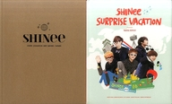 SHINee写真集 SHINee SURPRISE VACATION Travel Note 01 (韓国版)