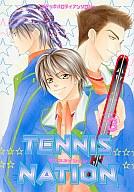 <<テニスの王子様>> TENNIS NATION テニスネイション(3) / AZUMI/K/石橋志麻/うつぶしさつき/江角ナヲ他