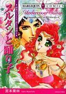 砂漠の王子たち 消えた薔薇 スルタンと踊り子(2) / 宮本果林