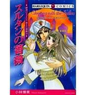 砂漠の王子たち 消えた薔薇 スルタンの薔薇(3) / 宮本果林