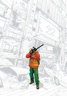 アイアムアヒーロー 全22巻セット / 花沢健吾
