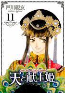 天と献上姫 全11巻セット / 戸川視友