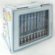 テニスの王子様完全版 Season2 BOXのみ 全12巻セット / 許斐剛