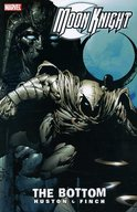 MOON KNIGHT / Charlie Huston