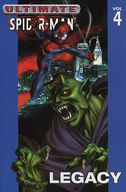 Ultimate Spider-Man: Legacy(4) / Mark Bagley