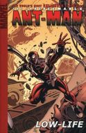 Irredeemable Ant-Man: Low-Life Digest(1) / Phil Hester