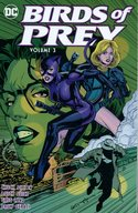 Birds of Prey(3) / Greg Land