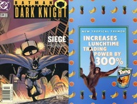 Batman: Legends of the Dark Knight(134) / Bob Wiacek