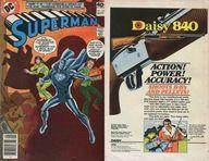 Superman(339) / LEN WEIN