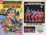 World's Finest Comics 300 / DAVID ANTHONY KRAFT