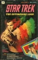 Star Trek The Enterprise Logs(3)