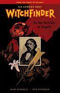 Witchfinder : In the Service of Angels(1) / Ben Stenbeck