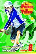 英語版)6)The Prince of Tennis テニスの王子様 / 許斐剛