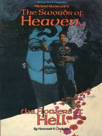 The Swords of Heven、the Flowers of Hell. / Howard V. Chaykin