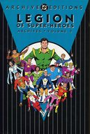 Legion of Super-Heroes - Archives(Archive Editions)(2) / DC Comics