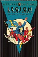 Legion of Super-Heroes - Archives(Archive Editions)(3) / DC Comics