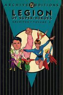 Legion of Super-Heroes - Archives(Archive Editions)(4) / DC Comics