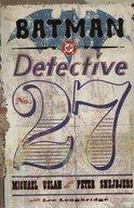 Batman: Detective(27) / Michael Uslan