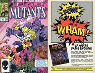 The New Mutants(50) / John Beatty