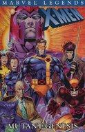 X-Men Legends: Mutant Genesis(1) / Chris Claremont