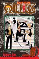 英語版)6)One Piece / Eiichiro Oda