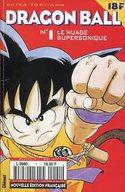 フランス語版)1)Dragon Ball ドラゴンボール / Akira Toriyama/鳥山明