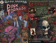 Dark Horse Presents Pink Tornado(ペーパーバック)(104) / Scott Musgrove