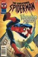 The Sensational Spider-Man(ペーパーバック)(17) / Mike Wieringo