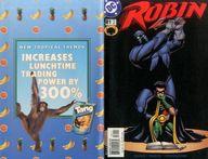 ROBIN(ペーパーバック)(81)